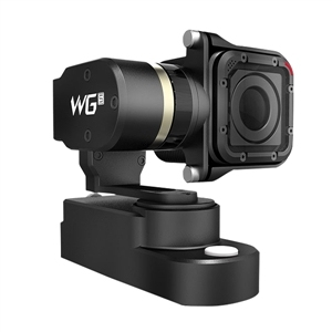 Feiyu tech wgs usable de $ number ejes cámara gimbal para gopro 4 session