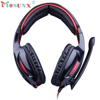 Sades 7.1 surround sound bass gaming headset diadema profesión de alta calidad cobra design_kxl0313